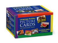 Language Builder Cards Nouns