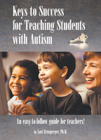 Autism Academic Supports Classroom and Program Management