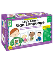 Autism Sign Language