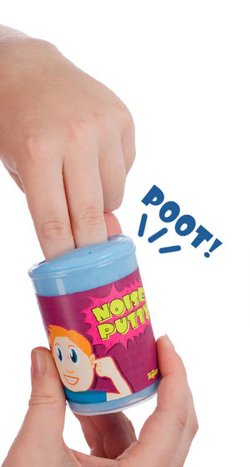 Noise Putty