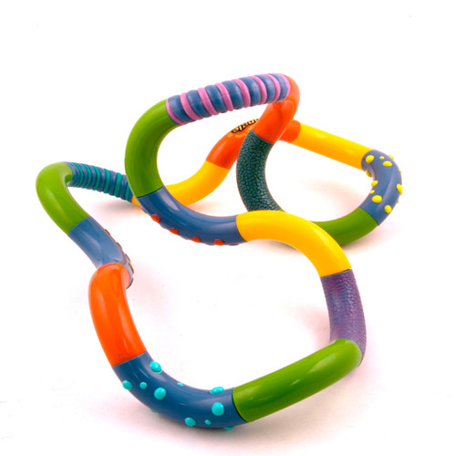 Sensory Toys For Adults With Autism : Original tangle with texture sensory toys for kids