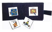 Autism Picture Communication Book