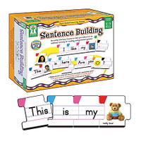 Language Development Game for Autism