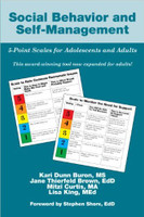Behavior Self Management for Students with Autism