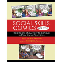 Social Skills Books for High School
