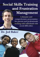Special Education In Service Training and Anger Management