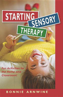 Our Best Sensory Integration Therapy Activity Book