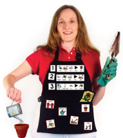 Visual Communication Apron