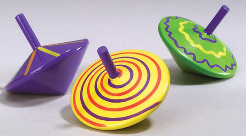 Amazon.com: Bolz Playbox Music Spinning Top Toy: Toys & Games