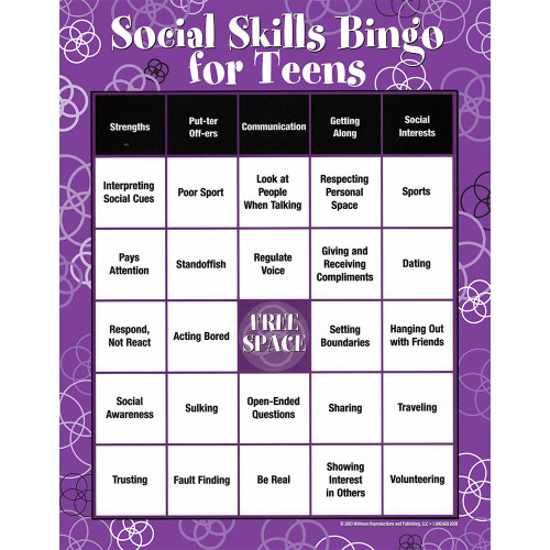 Social Skills - National Autism Resources