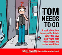Autism Toilet Training