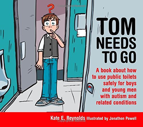 Autism Toilet Training