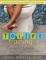 Autism Toilet Training Book