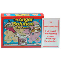 Autism Anger Management Game for Elementary School