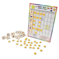 Autism Visual Supports Schedules, Charts & Token Boards