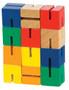 Wood Fidget Puzzle