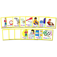 Autism Visual Supports Pictures