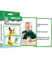 Autism Flashcards Teaching Wh Questions