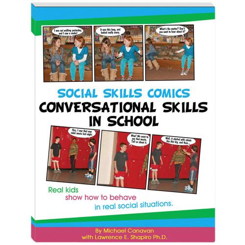 Autism Social Stories