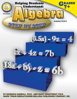 Algebra Step by Step