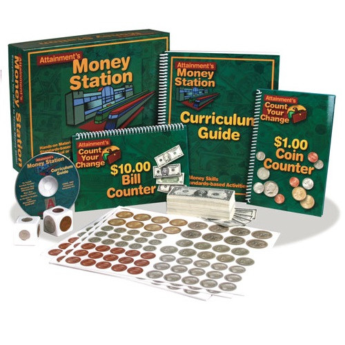 Money Station Curriculum
