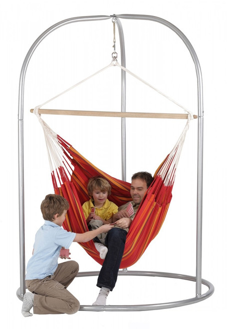 image 1 romano autism swing chair and frame  rh   nationalautismresources