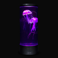 Deluxe Jellyfish Tower - Gifts for Teens & Adults on the Autism Spectrum
