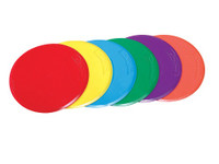 Spot Markers-10 inch-Set of 6