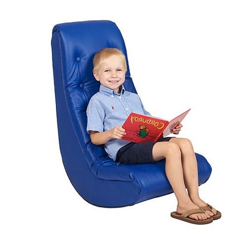 Soft Rocker Sensory Chair For Autism