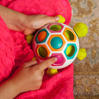 Pop & Slide Shelly - Autism Toddler Toys