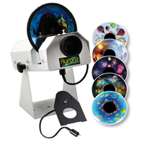 Aurora Projector Bundle for Sensory Rooms