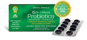 Probiotics Questions Faqs Dr Ohhira Probiotics