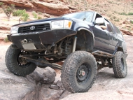 Front Range Off-Road Fabrication