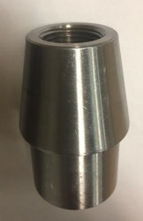 7/8 Rod end Tube insert