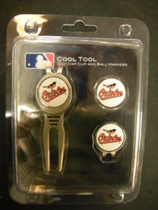 Baltimore Orioles Golf Cool Tool
