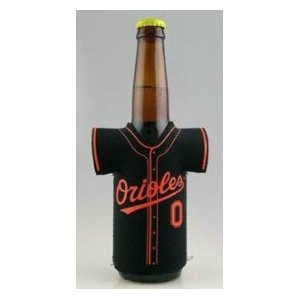 Baltimore Orioles Bottle Jersey