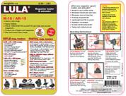 MAGLULA LULA .223 5.56 Magazine SPEED Loader Unloader LU10B