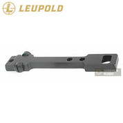 LEUPOLD 51723 Standard Ruger 10/22 1-Piece Rifle Scope Base Matte