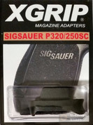 X-Grip S250SC Use Sig P320C 250C Magazine in P320SC 250SC