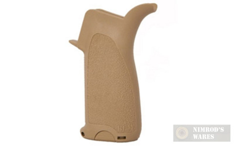 Bravo Co. BCM-GFG-MOD-3-FDE MOD03 Gunfighter's Grip FDE