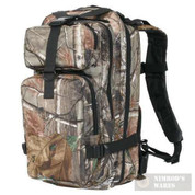 Outdoor Connection Survival Hydration Compatible BACKPACK Camo TOCBPCAM-62219