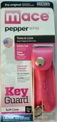 MACE Key Guard Self-Defense PEPPER SPRAY w/ Soft Case 80388