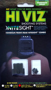 HiViz NITESIGHT™ Set for S&W M&P Full Compact Pro MPN121