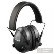 CHAMPION Shooter's Electronic Ear Muffs Collapsible 25db 40974