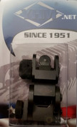 Yankee Hill Flip REAR Sight w/ Rear Peep Aperture YHM-9680