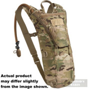 CamelBak ThermoBak AB Hydration Pack 100oz 3L MultiCam 61982 - NOTE: Actual product may differ slightly from the image shown.