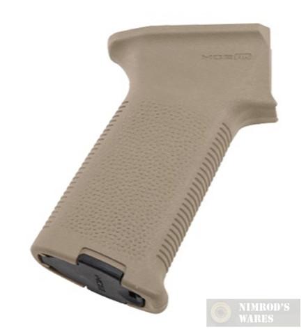 MAGPUL MOE AK47 AK74 Pistol Grip w/ TSP Texturing MAG523-FDE