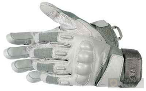 BLACKHAWK S.O.L.A.G. HD GLOVES w/ Kevlar XL 8151XL-OD