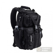 Allen S&W Lite Force TACTICAL Survival Back Pack SW4265