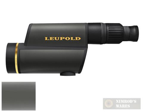 LEUPOLD Gold Ring 12-40x60mm HD Spotting SCOPE Shadow Gray 120372